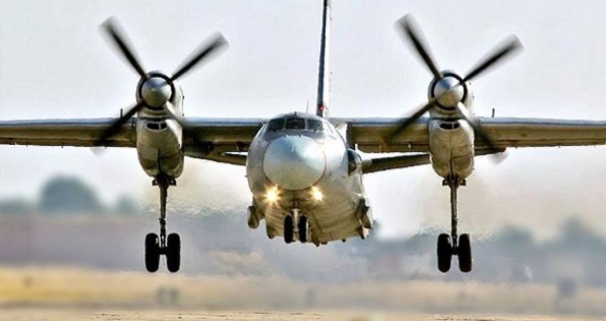 an-32-aircraft-accident-air-force-rescuers-could-not-reach-accident-site-arunachal-pradesh