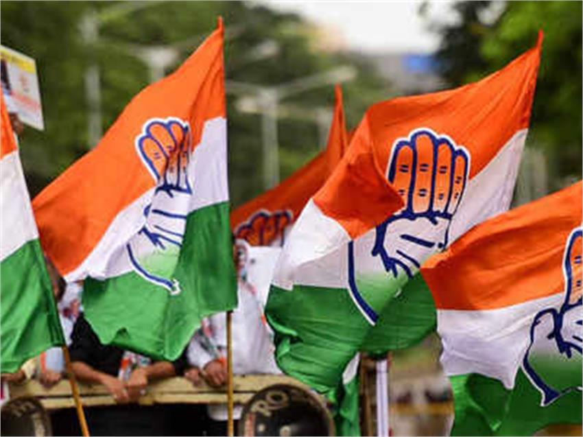 Congress will run awareness campaign on mask on Rajiv Gandhis death anniversary DJSGNT
