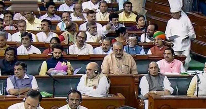 congress opposition attacks modi bjp govt on amendment right to information bill rti bill