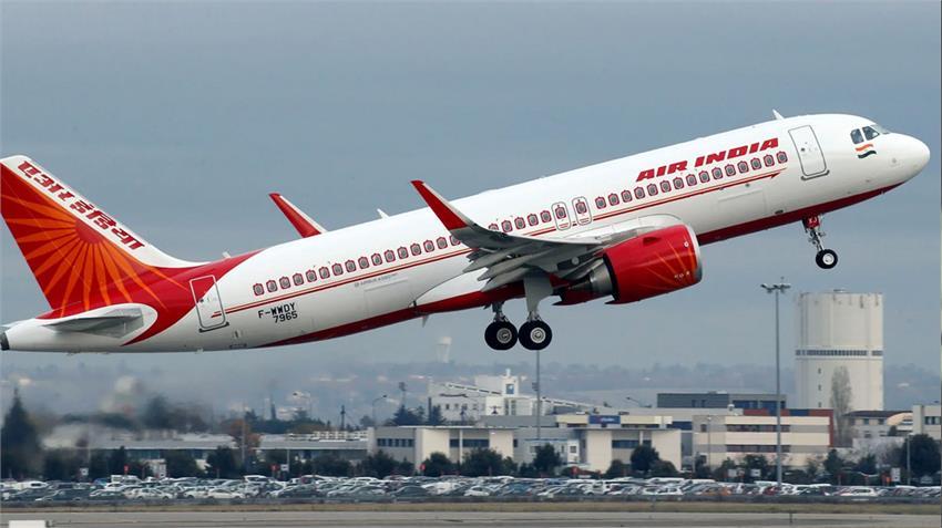 corona lockdown passenger upset no phone sms airport when 630 flights cancel rkdsnt