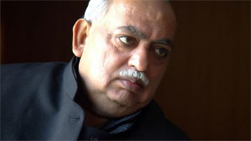 munawwar rana urdu poet says cds rawat army coronavirus not pulwama it end with drugs rkdsnt