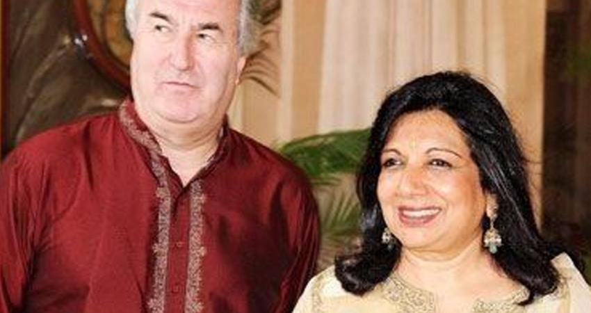 biocon founder kiran mazumdar shaw john shaw largest donation to glasgow university scotland
