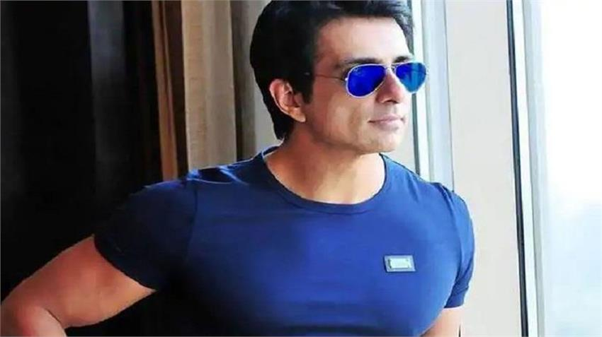 bollywood actor sonu sood named punjab state icon by election commission rkdsnt