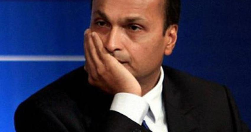 nclat reserved its decision on contempt petition against reliance group chairman anil ambani