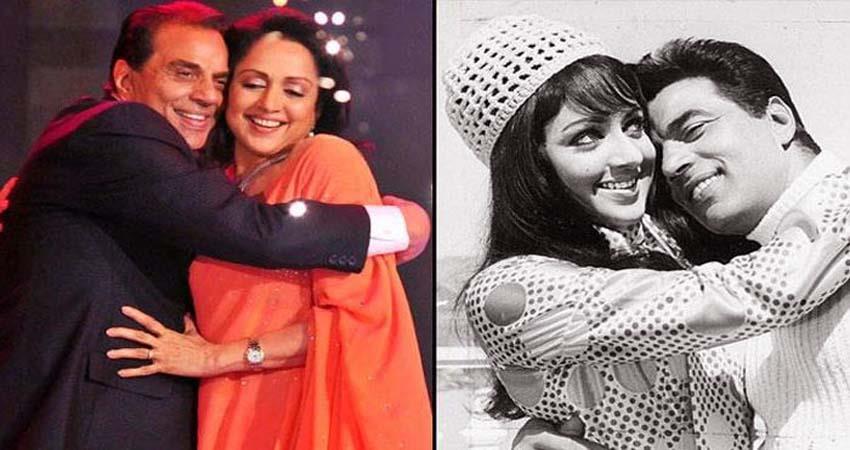 Dharmendra and Hema Malini famous love story sosnnt
