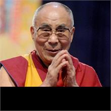 दलाई लामा ने महिलाओं पर की गई टिप्पणी के लिए मांगी माफी