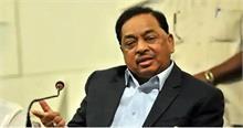 BJP सांसद नारायण राणे ने की मांग- बर्खाश्त किये जाए उद्धव सरकार, लागू हो राष्ट्रपति शासन