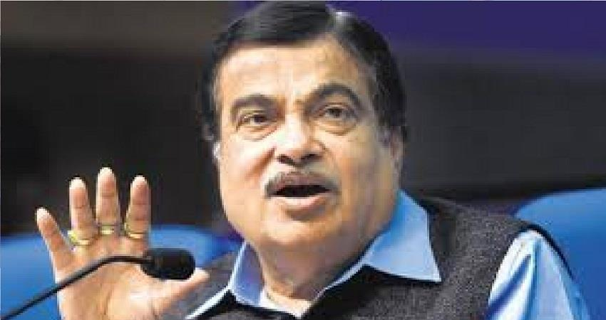nitin gadkari donates 1 month salary to prime minister relief fund