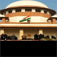 ताजमहल को लेकर मोदी-योगी सरकार पर जमकर बरसा सुप्रीम कोर्ट