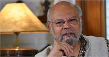 नरेश गुजराल को भी लग रहा है भाजपा को संभवत: बहुमत नहीं मिले