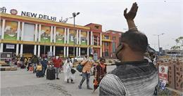 दिल्ली आने वाले यात्रियों के लिए बदले सरकार ने नियम,  अब 7 दिन रहना होगा होम क्वारनटीन