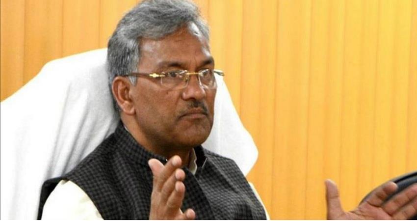Uttarakhand finishes red zone in lockdown 4 ALBSNT