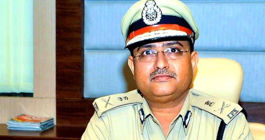 rakesh asthana become delhi police commissioner amid pegasus episode
