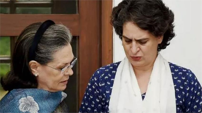 congress looking for an uncomfortable new head as rahul goes abroad rkdsnt